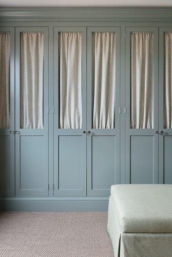 English Charm : Master Bedroom & Dressing Room ~ Decor Inspiration.