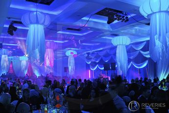 Reveries Events - PRIVATE PARTIES