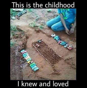 #childhood #childhoodmemories #boys #brocode #memories #nostalgia #truethat #true #grownmanshit #grownman #loved