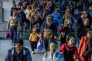 China domina mercado da vigilância com inteligência artificial