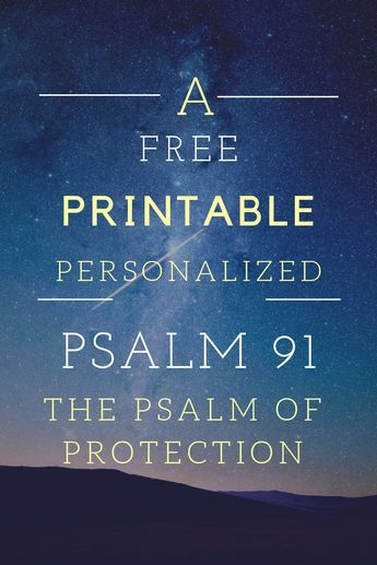 List of psalm 91 image results | Pikosy