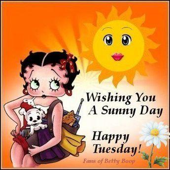 ☼ Happy Tuesday...:)
