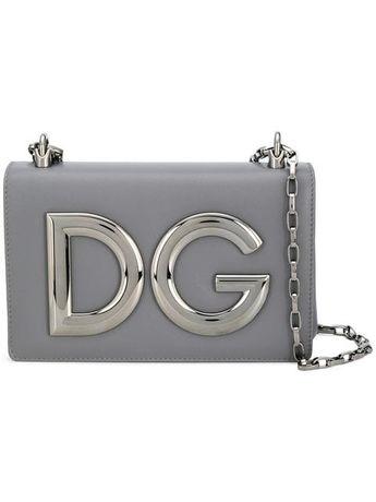 ddf981a1b17a Dolce & Gabbana Borsa a Tracolla 'DG Millennials' - Farfetch