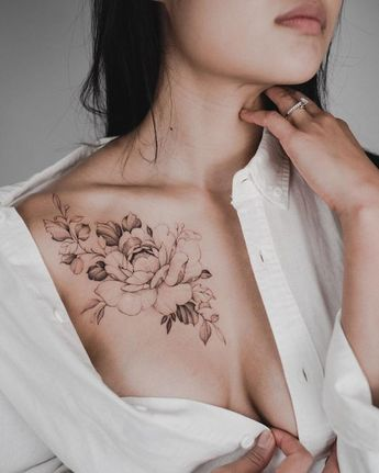 56 Stunning Tattoo Designs You' ll Desperately Desire - Page 18 of 55