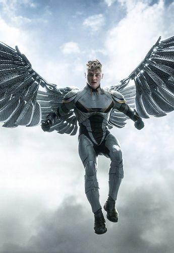Warren Worthington III | Archangel (Ben Hardy in X-Men: Apocalypse, 2016)