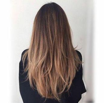 25 Coolest Dark Ombre Hair for Women