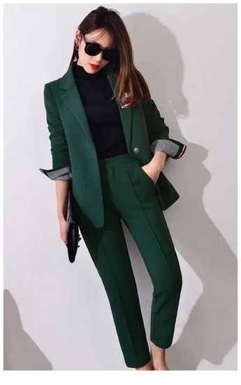30+ Non Boring Work Outfits Ideas for Career Women » Coupon Valid