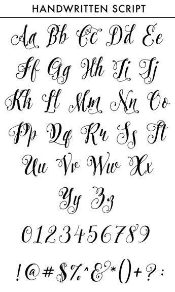 Initials Pocket Square. Personalized Custom Monogram
