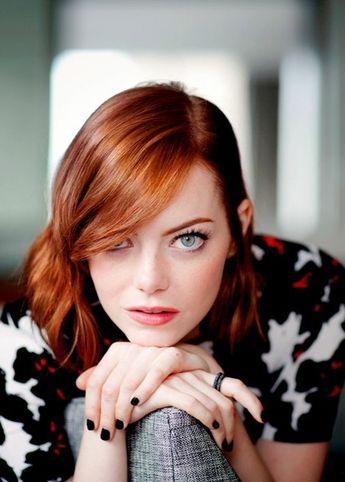 ▷ 1001+ variantes de la couleur auburn pour vos cheveux