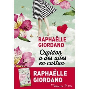 Cupidon a des ailes en carton - Littérature Française - Littérature - Littérature et Fiction - Livre
