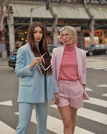 Conseils pour un look parfait avec Blazer - #Blazer #Perfect #threads #Tips