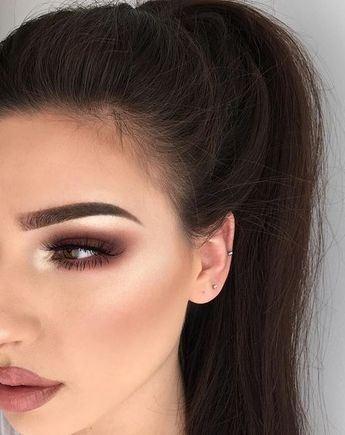 5 Sorority Rush Makeup Looks for Every Personality
