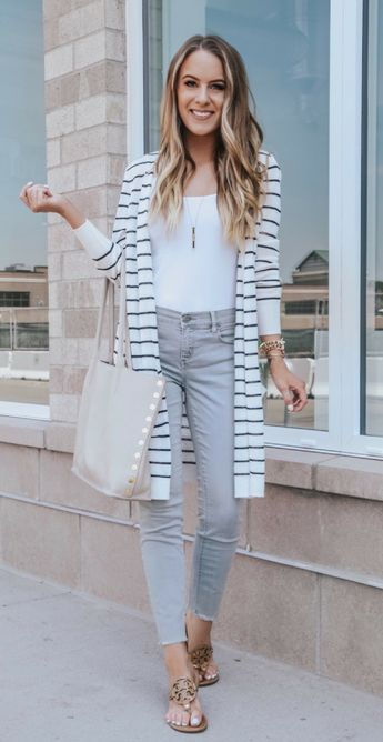 25 + Chic & Affordable Fall Transition Outfits | Fall Style | Women's Fashion | Fall Outfits | Outfit Inspiration