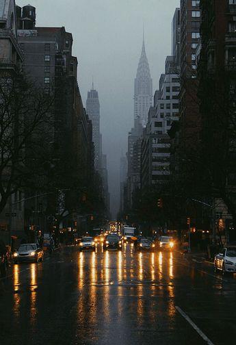 Lexington Ave, NYC #nycfeelings