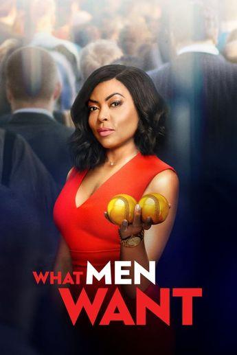 Regarder What Men Want Film Complet VF En Français Streaming - Regarder Film Comlpet