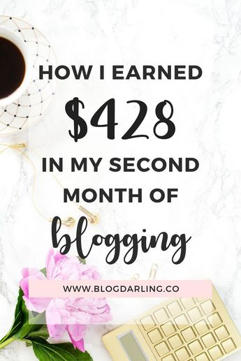 October 2017 Blogging Income Report - How I Earned $467
