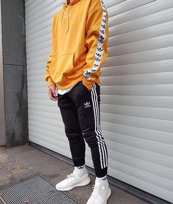 October 2019 Outfits For Men – 21 October Fashion Ideas