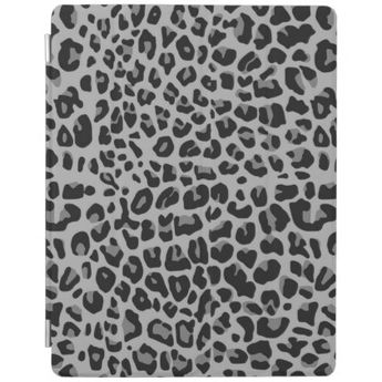 15d17a4a2f98 Leopard iPad Smart Cover - pattern sample design template diy cyo customize