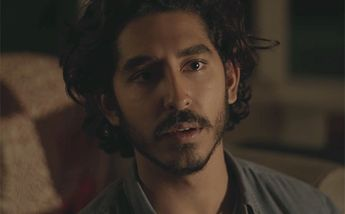 Dev Patel as Raghu Trevelyan, Inquisitor's brother