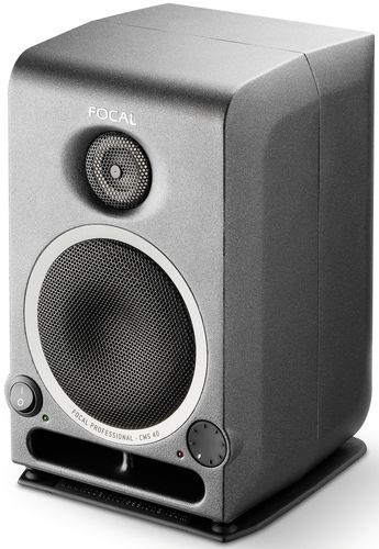 "Focal Shape 40 4"" Powered Studio Monitor"