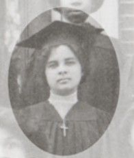 Founder Soror Marguerite Young Alexander was born in Chicago, Illinois. After graduation from Howard University she returned to Chicago where she became a French and Spanish Correspondence Secretary. In 1950, as a member of the housing group, she helped the Alpha Nu chapter in the purchasing of a sorority house on the campus of the University of Illinois.
