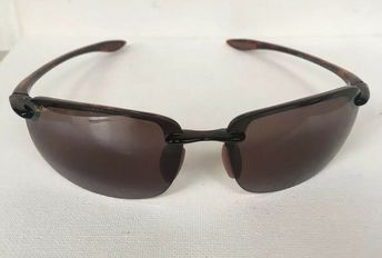 7e91e6b2647a (Sponsored)eBay - Maui Jim HOOKIPA Polarized Tortoise Sunglasses MJ Sport MJ -407