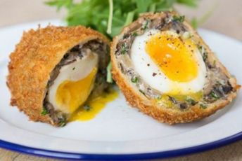 Ten Amazing Recipes for Scotch Eggs and Different Ways to Make Them
