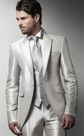 35 Spring Wedding Outfit Ideas for Men