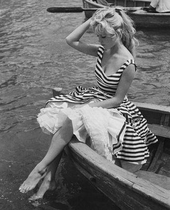 Miss Brigitte Bardot : Photo - #Bardot #Brigitte #photo