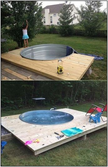 90 summery diy backyard projects ideas to mesmerizing your summer page 3 | Pointsave.net