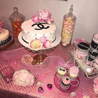 [New] The 10 Best Dessert Ideas Today (with Pictures) -   Birthday party decor  #itsmybirthday #birthdaydecorations #chanelinspired #birthdaypartyprep #saturdaymood #myhomedecor #pink #blackandwhite #party #birthdayweekend #fashionblogger #feelingblessed #sweets #cake #cocochanel #birthdayvibes