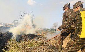 Chanceler do Brasil celebra redução de queimadas na Amazônia