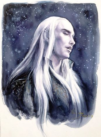 Recently shared thranduil wife love elves ideas & thranduil wife