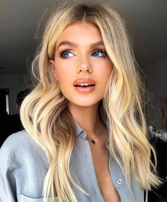hair_style_trends on Poshinsta • Posts, Videos & Stories #poshinsta #hair #hairstyles #haircuts Buttercream 👑 by lhonettehair using Uberliss⠀⠀⠀⠀⠀⠀⠀⠀⠀ Cut: mathiasdavidhair ⠀⠀⠀⠀⠀⠀⠀⠀⠀ Makeup: melissa.hurkman⠀⠀⠀⠀⠀⠀⠀⠀⠀ ⠀⠀⠀⠀⠀⠀⠀⠀⠀ 👑⠀⠀⠀⠀⠀⠀⠀⠀⠀ 👑⠀⠀⠀⠀⠀⠀⠀⠀⠀ 👑⠀⠀⠀⠀⠀⠀⠀⠀⠀ 👑⠀⠀⠀⠀⠀⠀⠀⠀⠀ 👑⠀⠀⠀⠀⠀⠀⠀⠀⠀ 👑⠀⠀⠀⠀⠀⠀⠀⠀⠀ 👑⠀⠀⠀⠀⠀⠀⠀⠀⠀ 👑 #blonde #hairoftheday #perfectcurls #hairfashion #coolhair #ombre #hair #hairstyle #instahair #haircolour #haircut #braid #fashion #balayage #style #straight #hairideas #hairsty...