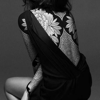 Body Art   Tattoo   刺青   Tatouage   Tatuaggio   татуировка   Tatuaje   Mehndi   Henna  