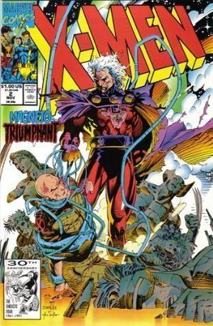 X-Men, Vol. 1 #2A