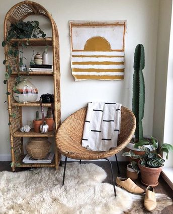 Transform a Small Living Room Into The Ultimate Mid Century Décor!