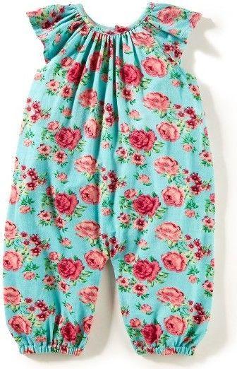 8b2104a20 Toddler Newborn Baby Girl Ruffle Clothes Cotton Romper Bod