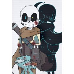 List of sans x reader yandere image results   Pikosy