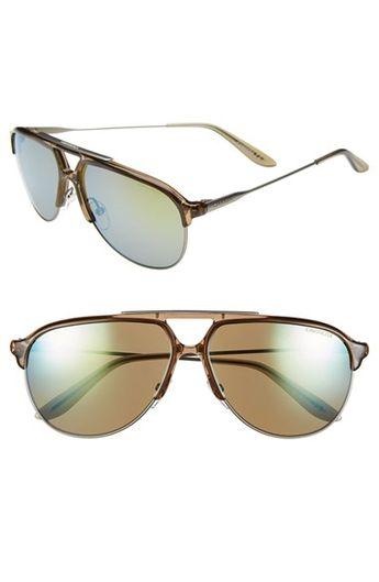 d6bc77ae1f Carrera Eyewear 61mm Sunglasses