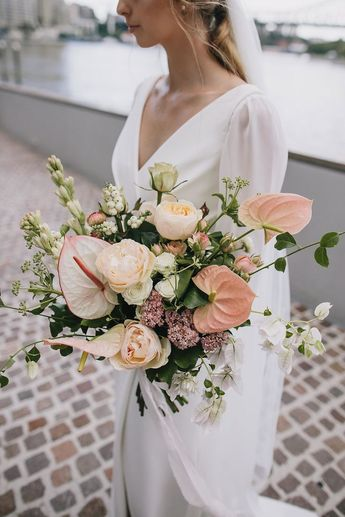 Trending Wedding Ideas from Volume 14