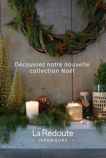 Découvrez pour Noël une maison de famille empreinte de souvenirs romantiques, de meubles patinés et de tableaux d'artiste.