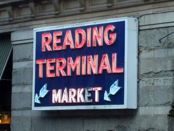 12 Foods You Need to Try at Reading Terminal Market