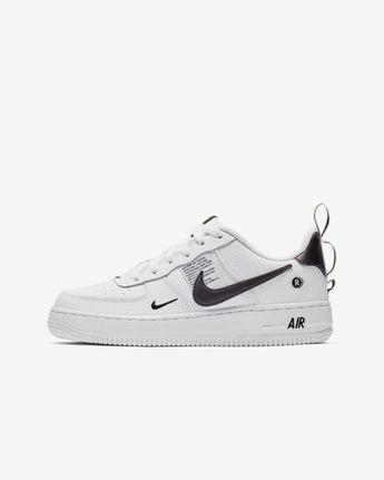 Chaussure Nike Air Force 1 LV8 Utility pour Enfant plus âgé