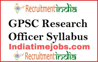 Name & Post : Gujarat Public Service Commission (GPSC) Gujarat Administrative Services, Class-1 , Gujarat Civil Services , Class -1 & Class -2 and Gujarat Municipal Chief Officer Service, Class – 2 Class -1 50 Post Medical Officer : 1619 Post Lecturer Selection Scale ( Professor ) : 02 Professor ( Homeopathy ) Practice Of …