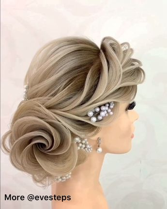 #hairstyles #hairstyletutorials #hairstyleideas