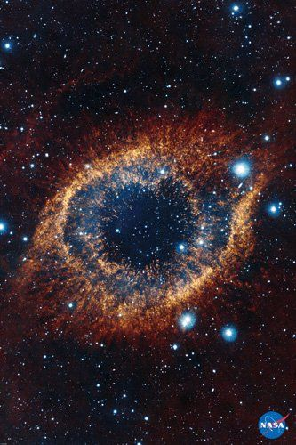 BIRTH OF THE STARS, Photos of the Universe