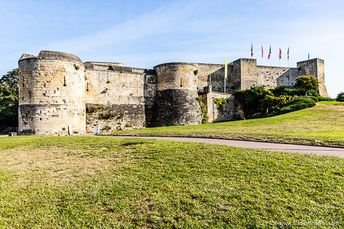 Things to Do in Caen, Normandy - A Helpful Guide to Visiting the City