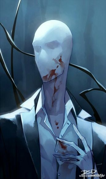 slenderman hot creepy pasta Ideas and Images | Pikef
