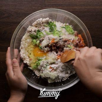Nugget Tahu | Yummy - Temukan resep-resep menarik lainnya hanya di: Instagram: @Yummy.IDN Facebook: Yummy Indonesia